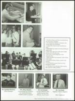 1998 Central Catholic High School Yearbook Page 60 & 61