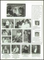 1998 Central Catholic High School Yearbook Page 64 & 65