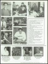 1998 Central Catholic High School Yearbook Page 66 & 67