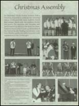 1998 Central Catholic High School Yearbook Page 68 & 69