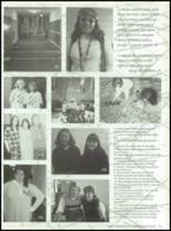 1998 Central Catholic High School Yearbook Page 70 & 71