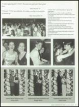 1998 Central Catholic High School Yearbook Page 74 & 75