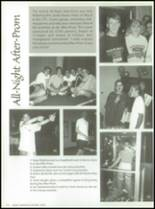 1998 Central Catholic High School Yearbook Page 78 & 79