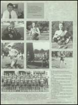 1998 Central Catholic High School Yearbook Page 82 & 83