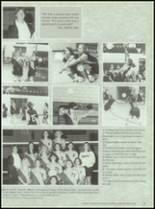 1998 Central Catholic High School Yearbook Page 88 & 89