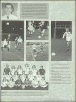 1998 Central Catholic High School Yearbook Page 92 & 93