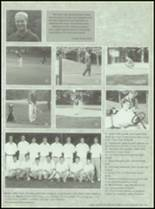 1998 Central Catholic High School Yearbook Page 96 & 97