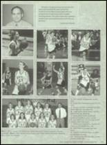 1998 Central Catholic High School Yearbook Page 98 & 99