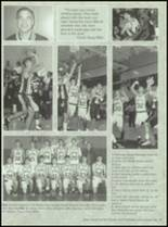 1998 Central Catholic High School Yearbook Page 100 & 101