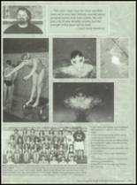 1998 Central Catholic High School Yearbook Page 104 & 105