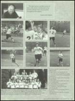 1998 Central Catholic High School Yearbook Page 106 & 107