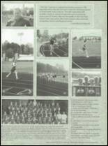 1998 Central Catholic High School Yearbook Page 110 & 111