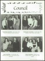 1998 Central Catholic High School Yearbook Page 122 & 123