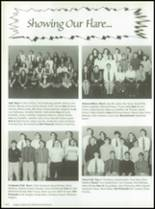 1998 Central Catholic High School Yearbook Page 124 & 125
