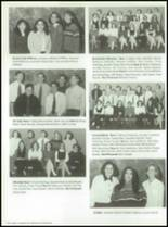 1998 Central Catholic High School Yearbook Page 126 & 127