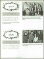 1998 Central Catholic High School Yearbook Page 128 & 129