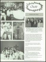 1998 Central Catholic High School Yearbook Page 130 & 131