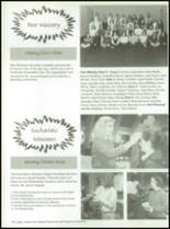 1998 Central Catholic High School Yearbook Page 132 & 133