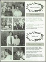 1998 Central Catholic High School Yearbook Page 136 & 137