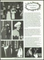 1998 Central Catholic High School Yearbook Page 138 & 139