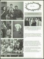 1998 Central Catholic High School Yearbook Page 140 & 141