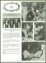 1998 Central Catholic High School Yearbook Page 142 & 143