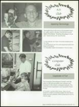 1998 Central Catholic High School Yearbook Page 144 & 145