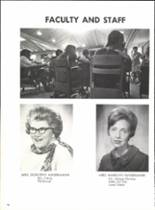 1971 Greenhill School Yearbook Page 18 & 19