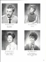 1971 Greenhill School Yearbook Page 20 & 21