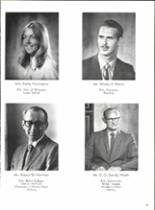 1971 Greenhill School Yearbook Page 24 & 25