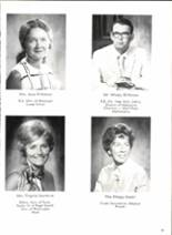 1971 Greenhill School Yearbook Page 26 & 27