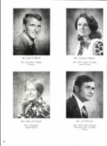 1971 Greenhill School Yearbook Page 30 & 31
