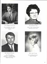 1971 Greenhill School Yearbook Page 34 & 35