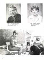 1971 Greenhill School Yearbook Page 36 & 37