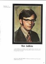 1971 Greenhill School Yearbook Page 66 & 67