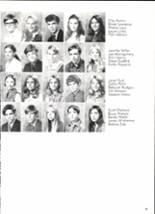 1971 Greenhill School Yearbook Page 98 & 99