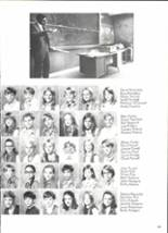 1971 Greenhill School Yearbook Page 104 & 105