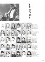 1971 Greenhill School Yearbook Page 108 & 109