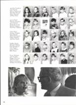 1971 Greenhill School Yearbook Page 110 & 111
