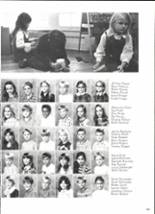 1971 Greenhill School Yearbook Page 112 & 113