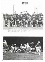 1971 Greenhill School Yearbook Page 126 & 127