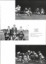 1971 Greenhill School Yearbook Page 128 & 129