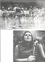 1971 Greenhill School Yearbook Page 140 & 141