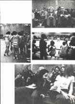 1971 Greenhill School Yearbook Page 142 & 143