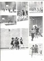 1971 Greenhill School Yearbook Page 144 & 145