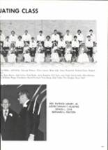 1971 Greenhill School Yearbook Page 156 & 157