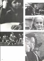 1971 Greenhill School Yearbook Page 178 & 179