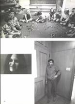 1971 Greenhill School Yearbook Page 180 & 181