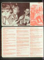 1982 Palm Springs High School Yearbook Page 14 & 15