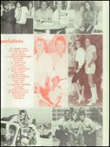1982 Palm Springs High School Yearbook Page 18 & 19